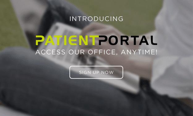 Southbridge Patient Portal