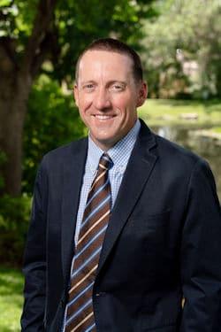Shane Bowen, DDS
