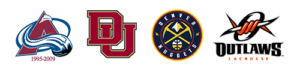 Team Dentists: Denver Nuggets & DU Pioneers