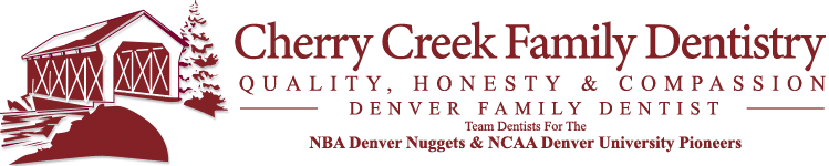 Cherry Creek Family Dentistry Logo