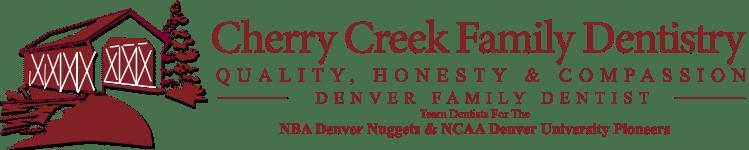 Cherry Creek Family Dentistry Logo
