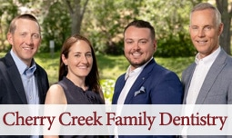 Denver dental practice Cherry Creek Family Dentistry
